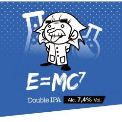 Emc7 - bottiglia 33 cl